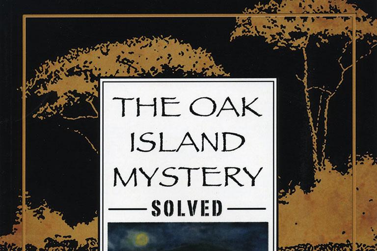 Oak Island Facebook