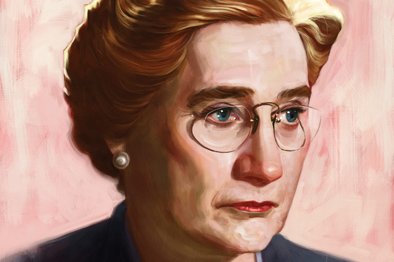 agnes macphail Agnes macphail and the politics of equality by terry crowley (review) joan sangster the canadian historical review, volume 72, number 3, september 1991,.