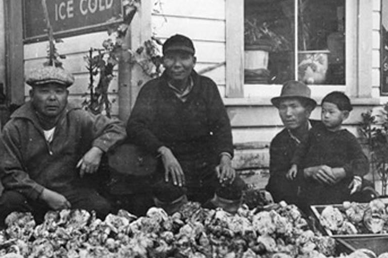 Japanese Canadian internment