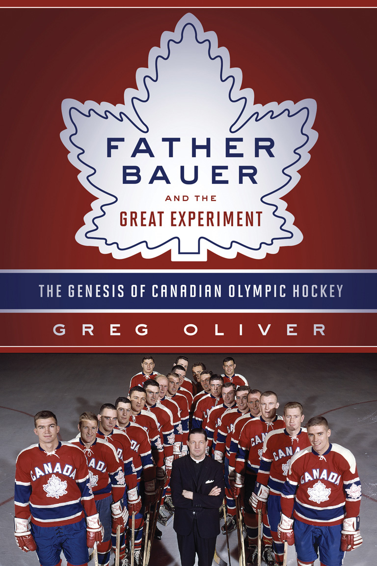 Father Bauer Hockey