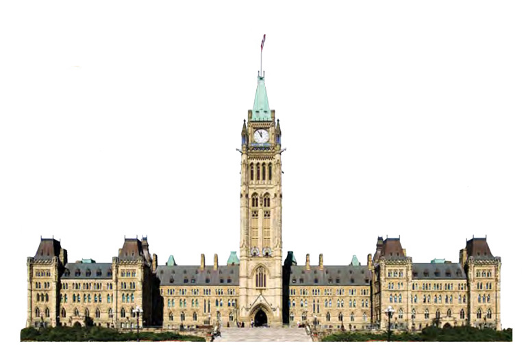 Photo of Parliament Building