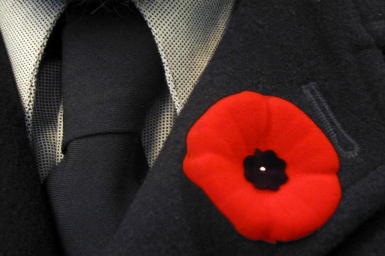 Hidden History of the Poppy - Canada's History