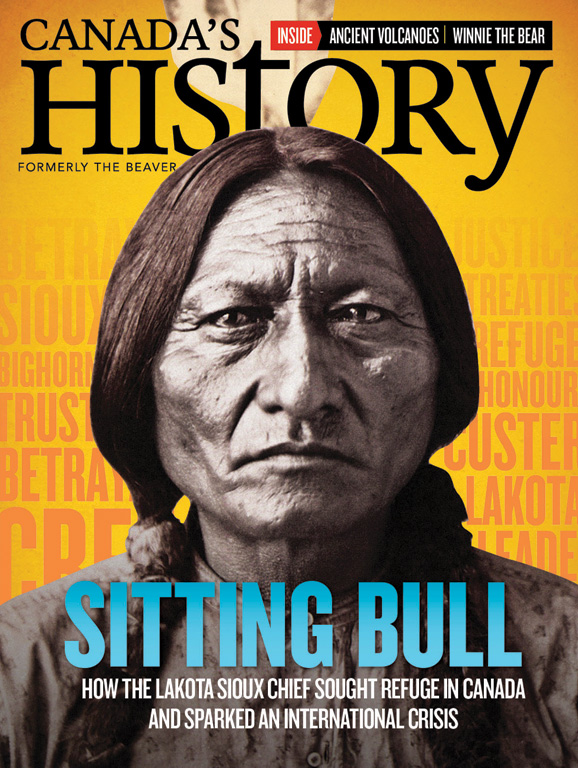 fabdc347a7 February-March 2017. See what s inside this issue of Canada s History ...