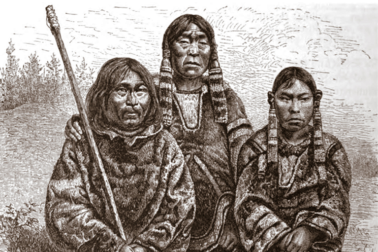 bringing the inuit home canada s history