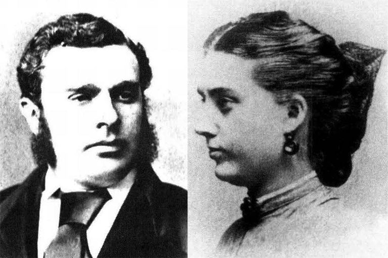The Case of the Chaste Adulteress - Canada's History